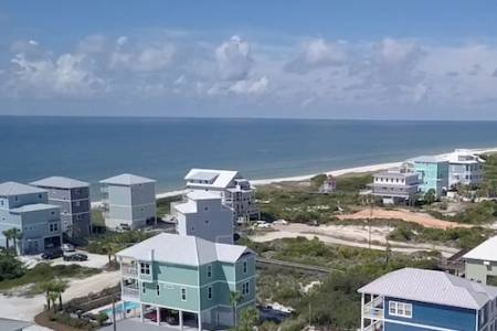 Cape San Blas Property Management