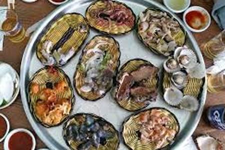 Cape San Blas Restaurants