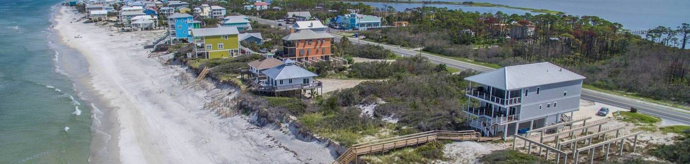Cape San Blas Rental Home Management